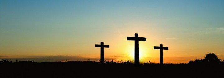 No nos dejes caer en un cristianismo sin cruz