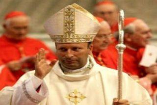 Franco Coppola llega a México con la misión de proponer obispos pastores, y no arribistas