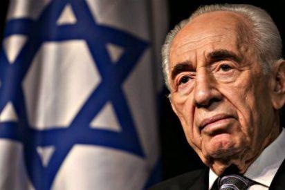 Muere el expresidente israelí y premio Nobel de la Paz Simon Peres