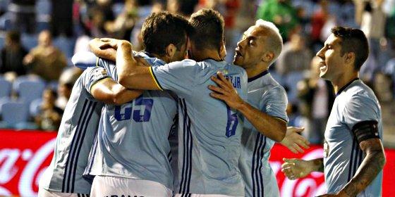 La Real golea a Las Palmas, el Celta gana a la quinta y el Athletic entra en racha