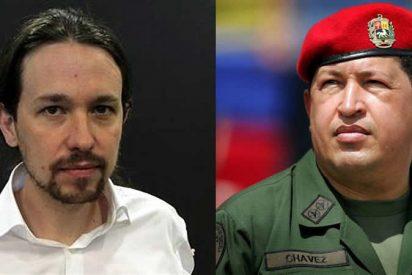 Podemos infiltra a chavistas en España: Una jueza de Chávez es la asesora de Iglesias en Valencia