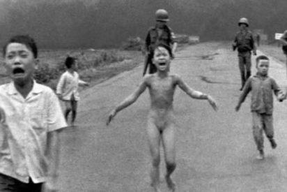 Facebook se da cuenta de su pifia y levanta la censura a la foto de 'La niña del napalm'