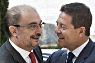 """Manuel del Rosal: """"Carta abierta a los señores Lambán y Page."""""""