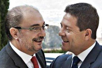 """Los barones socialistas creen que la estrategia de Pedro Sánchez es """"irresponsable"""""""