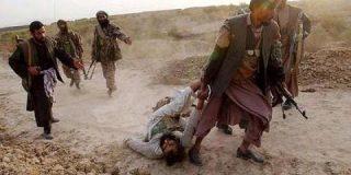 En Afganistán se impone la barbarie fundamentalista talibán, celebrada por el terrorismo islámico de Al Qaeda, ISIS-ISIL...
