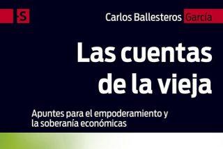 """San Pablo publica """"Las cuentas de la vieja"""""""