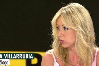Ana Villarrubia: Cambiar tu forma de pensar para cambiar tu forma de sentir