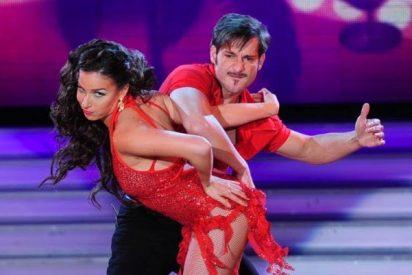 """Victor Entrialgo De Castro: """"El baile"""""""