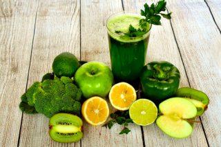Dieta Detox: batidos que te ayudarán a bajar de peso