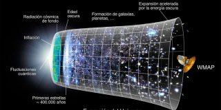 'Big Bang': si hubo explosión, alguien tendría que apretar el botón
