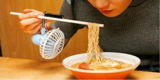 Los 9 'inventos' japoneses más raros y locos