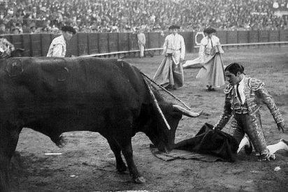Sangre y Arena: ¿Sabes quién fue el torero Juan Belmonte?