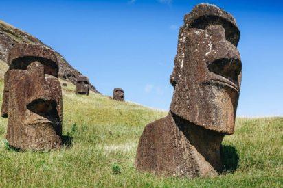 La Isla de Pascua: cómo colapsó por culpa de los europeos