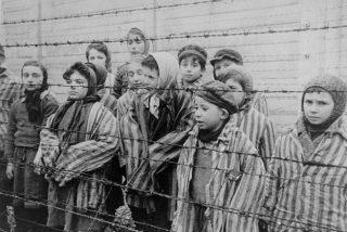 "Juan de Dios Ramírez-Heredia: ""El infierno existe: Auschwitz-Birkenau"""