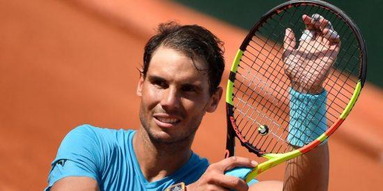 Nadal ya suma diez coronas en Roland Garros, Montecarlo y Barcelona