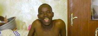 Horace Owiti Opiyom, el infeliz que tenía el pene más grande del mundo