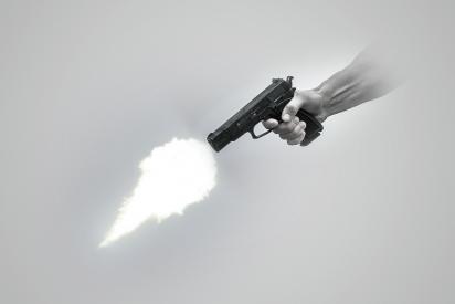 Francia: asesinados tres gendarmes y herido de bala un cuarto en un caso de violencia machista