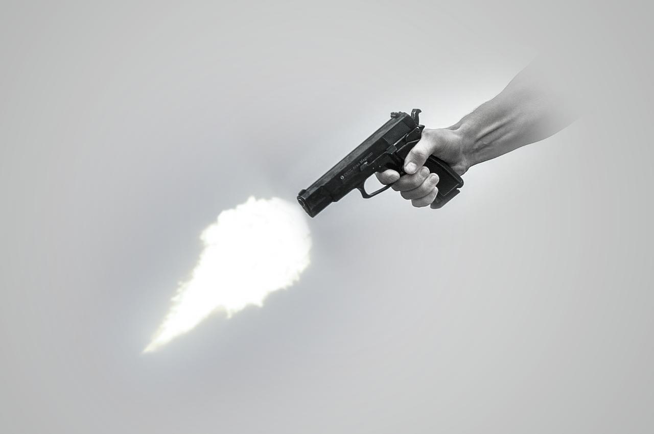 La Policía mata a tiros a un atracador durante el asalto a un supermercado de Sevilla