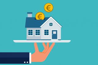 La compraventa de vivienda cae por primera vez desde 2013