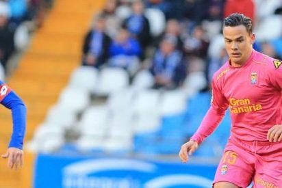 A Roque Mesa le salen dos pretendientes de Champions League
