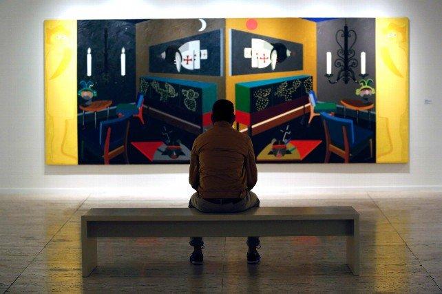 El Museo de León acoge la exposición 'Bajo el Signo de Picasso'
