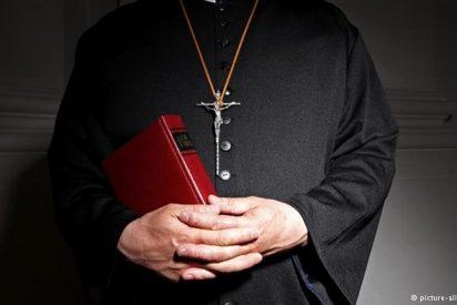 El supuesto cura con VIH no pertenece al Arzobispado de México