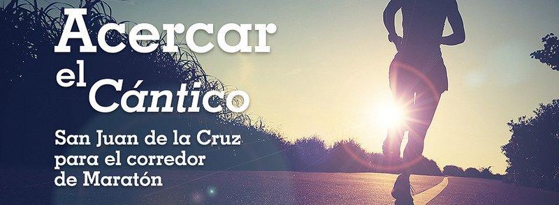 San Juan de la Cruz para el corredor de Maratón