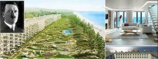 Las ruinas del balneario nazi transformado en un lujoso destino turístico