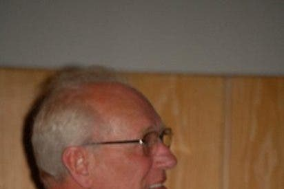 Profetas anónimos: fr. Juan Pedro Smetsers, osa