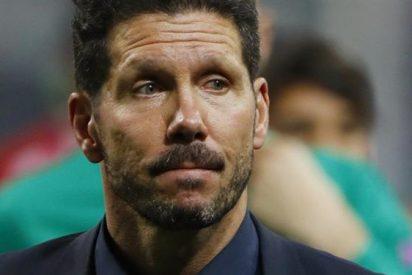 ¡Al Atlético se le atraganta el verano!: El descarte que Simeone no pudo echar