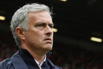 ¡Alarma en Manchester! El aviso de Sir Alex Ferguson a Mourinho