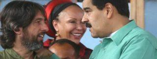 El calvario del asesor podemita al que Maduro ha despedido por dárselas de 'Jesucristo de la economía'
