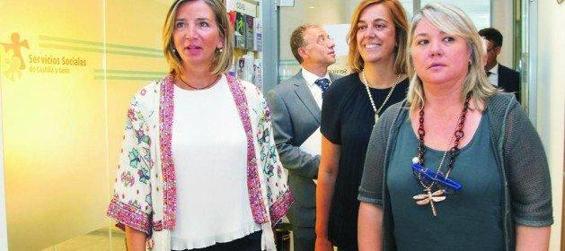 Alicia García alerta de las consecuencias del bloqueo político