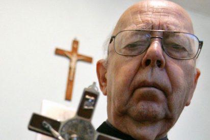Muere Gabriele Amorth, el exorcista más famoso del mundo