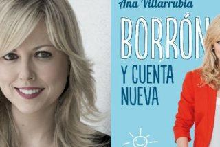 Ana Villarrubia: