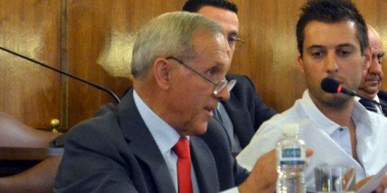El PSOE de Zamora exige que expulsen del PP a Ángel Prada