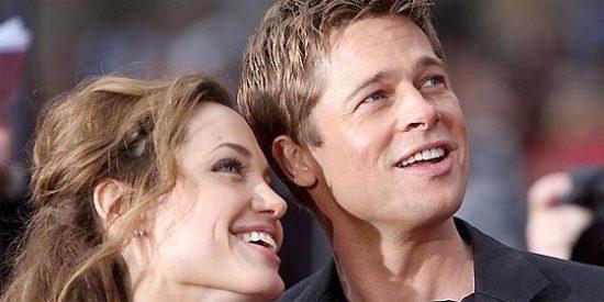 "Angelina Jolie confiesa su trágico final con Brad Pitt: ""Me sentía insignificante"""