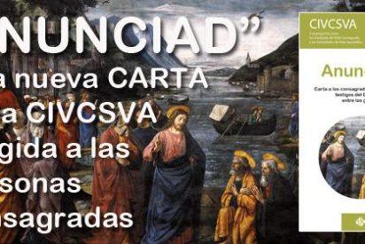 """""""Anunciad"""" Hacia la trans-formación en la Misión"""