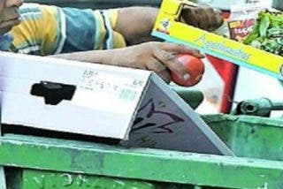 Cort pasa el cepillo: multas de hasta 3.000 euros por dejar trastos en la calle