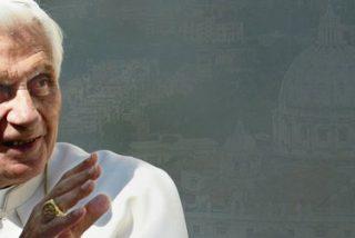 Mensajero publicará la edición castellana del libro 'Benedicto XVI. Últimas conversaciones con Peter Seewald'