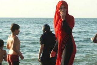 La Justicia francesa permite el uso del burkini en las playas del país