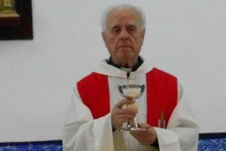Monseñor Buxarrais, 25 años en Melilla