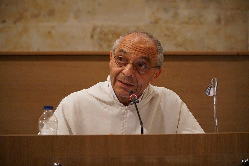 """Bruno Cadoré, op: """"La Orden nunca puede renunciar a su labor por la Justicia y la Paz"""""""