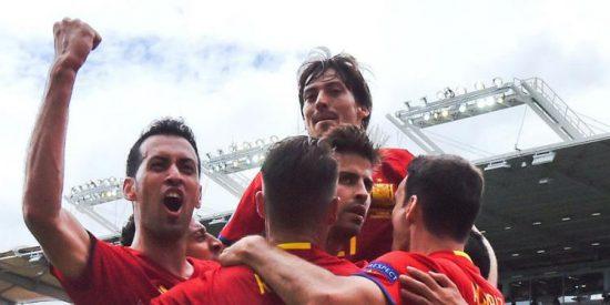 ¡Calabazas a Italia! El técnico español que cierra las puertas al 'Calcio'