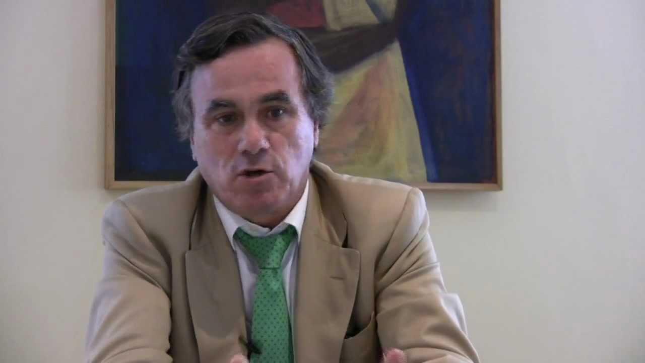 Sánchez Cámara cesa como rector de la UCV