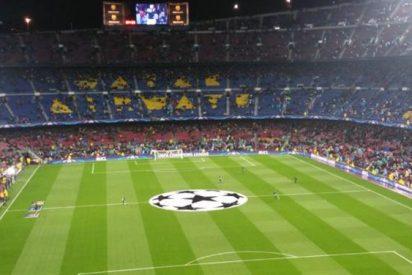 ¿Camp Nou? ¿Bernabéu? Ninguno: Este equipo juega siempre a cancha llena