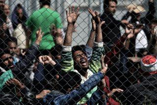 Declaración interreligiosa a favor de los migrantes forzosos y refugiados