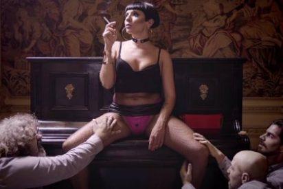 El vídeo del Salón Erótico de Barcelona que pone más que patriotas a Iglesias y Errejón