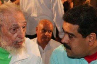La arruinada Venezuela chavista deja de 'regalar' petróleo a Cuba y al resto de aliados del Caribe