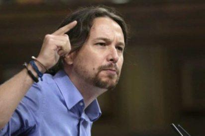"""La reveladora carta de críticos de Podemos a Iglesias: """"Eres un contumaz dictador"""""""